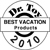 Dr. Toy's Best Vacation Products 受賞